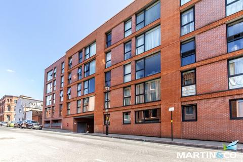 1 bedroom apartment for sale - Sapphire Heights, Tenby Street North, Jewellery Quarter, B1