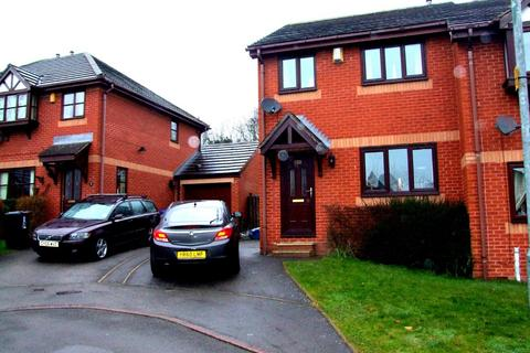 3 bedroom semi-detached house to rent - Marsh Close, Mosborough, S20