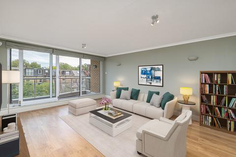 2 bedroom apartment for sale - Bishops Wharf House, Battersea