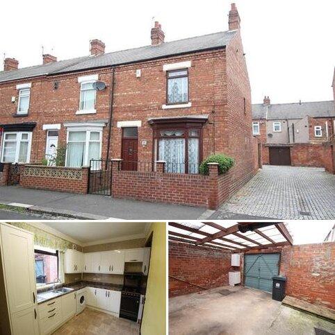 2 bedroom end of terrace house to rent - Langdale Road, Darlington