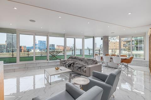 3 bedroom apartment for sale - Kingfisher House, Battersea Reach