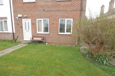2 bedroom ground floor flat for sale - Newport Road, North Cave