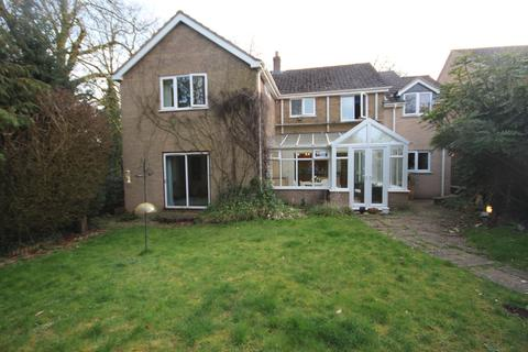 5 bedroom detached house for sale - Whissendine, Oakham