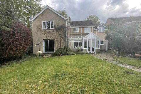 5 bedroom detached house for sale - Whissendine, Oakham