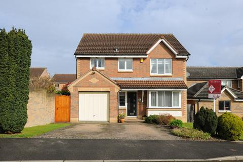 4 bedroom detached house for sale - Whitecotes Park, Walton, Chesterfield