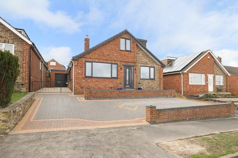 3 bedroom detached house for sale - Hilltop Road, Wingerworth, Chesterfield