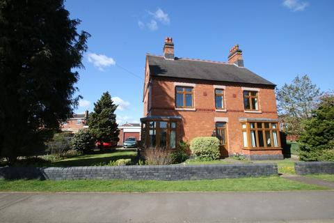 4 bedroom detached house for sale - Kennel Lane, Witherley