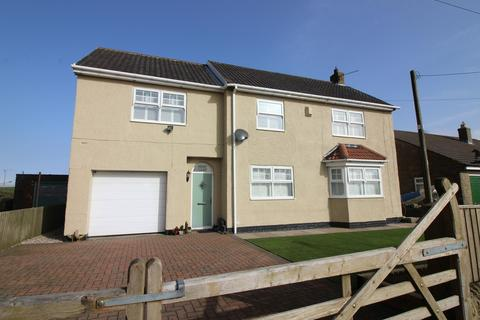4 bedroom detached house for sale - High Seat, The Edge