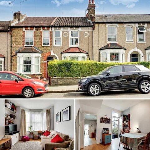 3 bedroom terraced house for sale - Crofton Park Road, London, SE4
