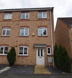 4 bedroom semi-detached house for sale - Wellingar Close, Thorpe Astley, Leicester