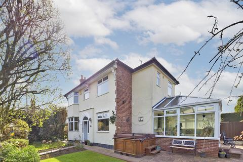 4 bedroom detached house for sale - Meadowsway, Upton