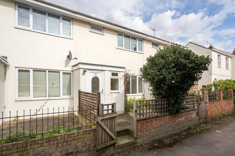 2 bedroom terraced house to rent - Victoria Retreat, Cheltenham GL50 2XP