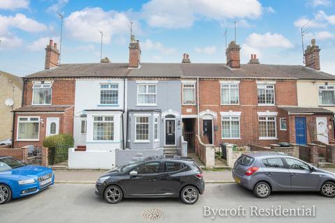 3 bedroom terraced house for sale - Beach Road, Gorleston