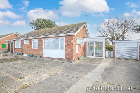 3 bedroom detached bungalow for sale - St. Nicholas Drive, Caister-on-sea