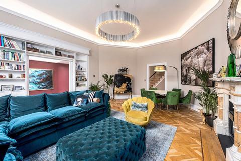 4 bedroom terraced house for sale - Campden Grove, Kensington, W8