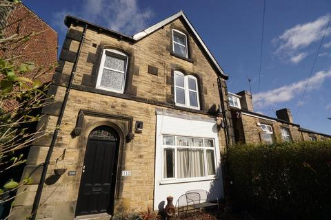 3 bedroom flat for sale - Lydgate Lane, Crookes, Sheffield, S10 5FP