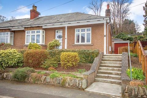 2 bedroom bungalow for sale - Minoru, 10 Tweed Crescent, Galashiels, TD1