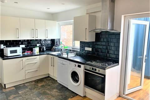 4 bedroom terraced house to rent - Cannon Hill Lane, London, SW20 9ET
