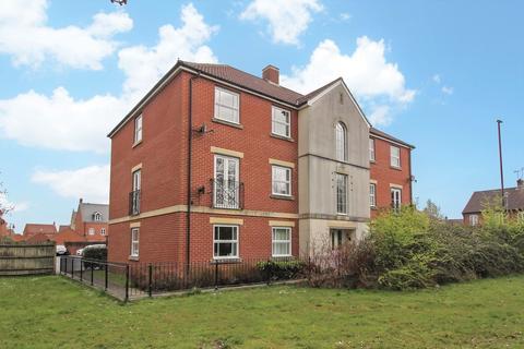 2 bedroom apartment to rent - Herschel Close, Oakhurst, Swindon
