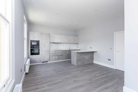 2 bedroom apartment to rent - Wilberforce Road, Finsbury Park, N4