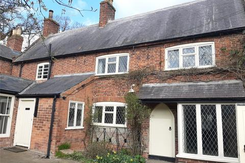 3 bedroom detached house to rent - Hickling, Melton Mowbray
