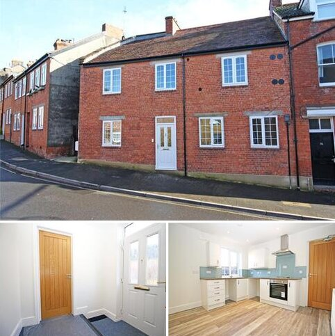 2 bedroom apartment for sale - Silver Street, Ilminster, TA19