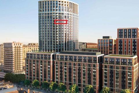 2 bedroom flat for sale - Westmark Tower, London, W2