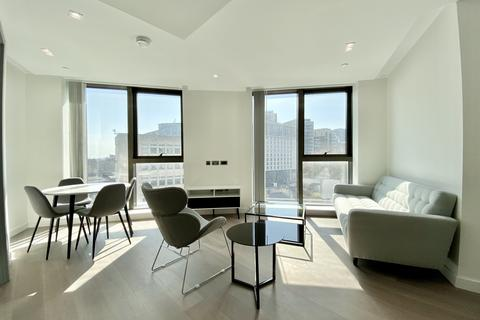 1 bedroom flat to rent - Westmark Tower, London, W2