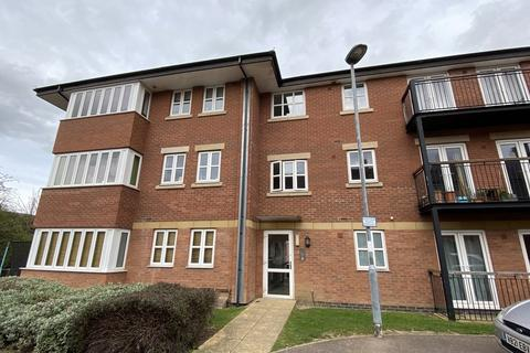 2 bedroom apartment for sale - Goods Yard Close, Loughborough