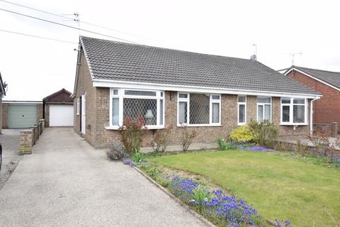 2 bedroom semi-detached bungalow for sale - Westlands Road, Sproatley