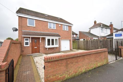 4 bedroom detached house for sale - Preston Road, Hull