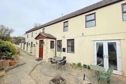 4 bedroom detached house for sale - Swan Cottage, Chippenham