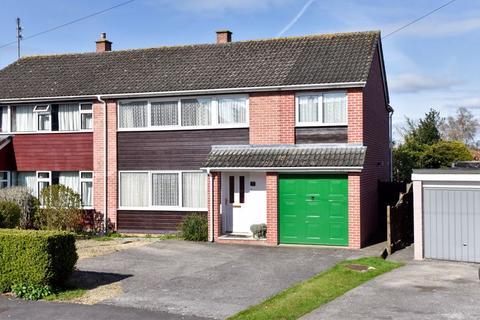 5 bedroom semi-detached house for sale - Rodwell Park, Trowbridge