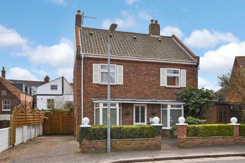 4 bedroom detached house for sale - Canada Road, Cromer