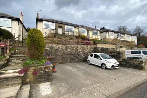 2 bedroom bungalow for sale - Hebden Road, Haworth, Keighley, West Yorkshire, BD22