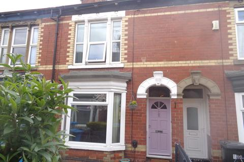 2 bedroom terraced house for sale - Ferndale, Goddard Avenue