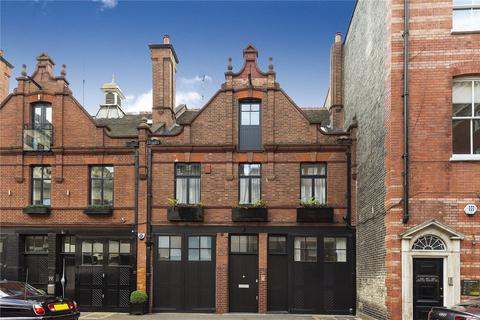 4 bedroom house for sale - Adams Row, W1K
