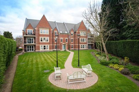 3 bedroom apartment for sale - Henry Fowler Drive, Tettenhall, Wolverhampton