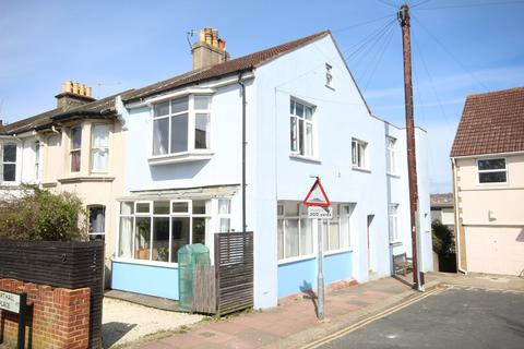 4 bedroom end of terrace house for sale - Port Hall Place, Brighton, BN1 5PN