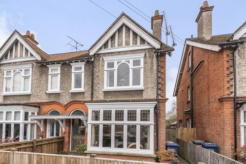 5 bedroom semi-detached house for sale - The Fairfield, Farnham