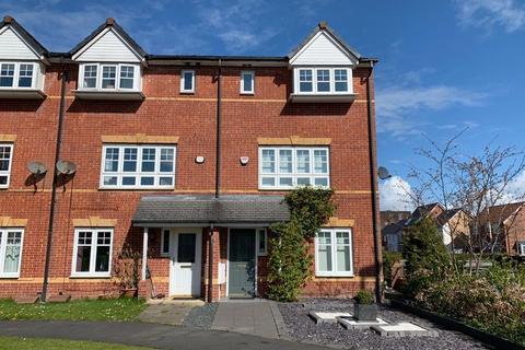 4 bedroom townhouse to rent - Hatherton Court, Worsley