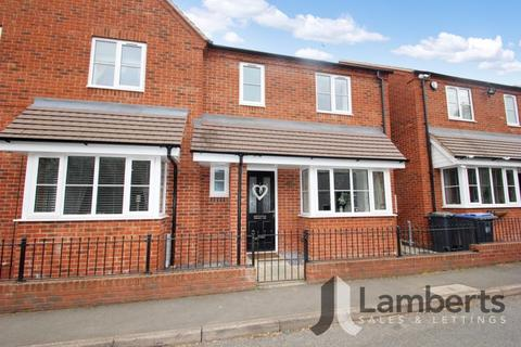 3 bedroom semi-detached house for sale - Green Lane, Studley