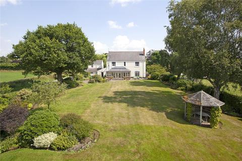 6 bedroom detached house for sale - Sandy Lane, Higher Kinnerton, Nr Chester, CH4