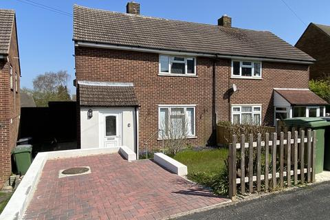 3 bedroom end of terrace house to rent - Shepherds Road, Winchester