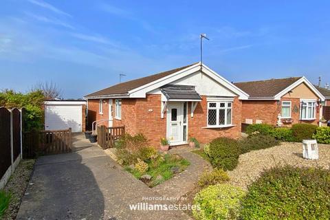 3 bedroom detached bungalow for sale - Dwyfor Court, Prestatyn