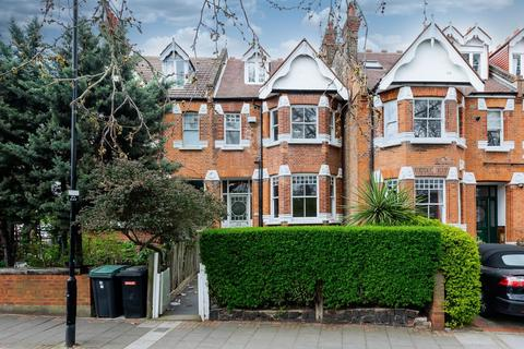 4 bedroom terraced house for sale - Priory Road, Crouch End N8