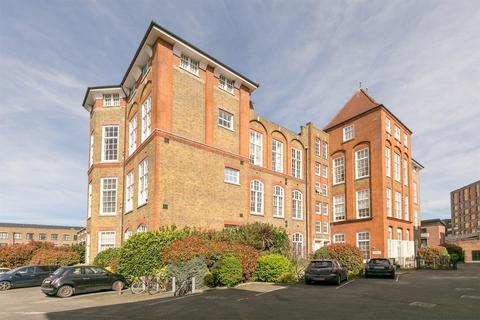 1 bedroom apartment to rent - Old School Square, Limehouse Cut, E14