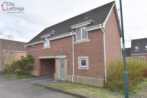 2 bedroom maisonette to rent - Bratton Drive, Bestwood
