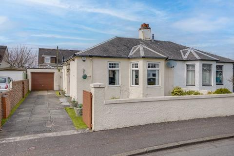 2 bedroom semi-detached bungalow for sale - 7 Moor Road, Ayr, KA8 9EW