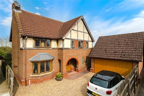 4 bedroom detached house for sale - Saltersway, Threekingham, Sleaford, Lincolnshire, NG34